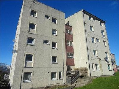 Lossie Place, Dundee , DD2 - Flat