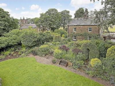 House for sale, Lothersdale - Garden