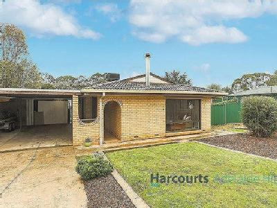 Hawthorn Way, Mount Barker - Air Con