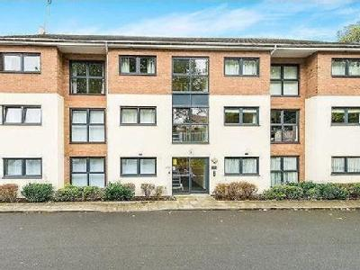 Lowbridge Court, Garston, L19
