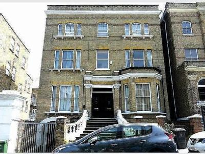Lower Ground Floor Flat, 158A Victoria Rise, SW4