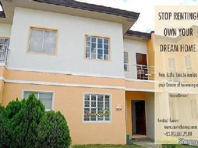House to buy Cavite City - Townhouse