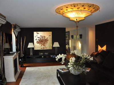Wohnung in Zürich - Terrasse, Lift