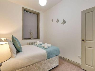 , B4, Birmingham - Furnished