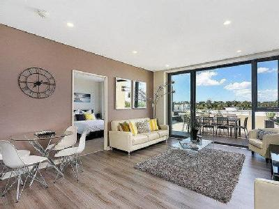 Mowbray Road, Lane Cove - Terrace
