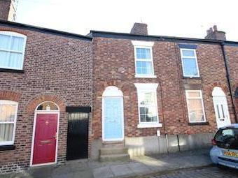 Boothby Street, Macclesfield Sk10