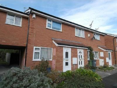 Madeley Drive, West Kirby, CH48