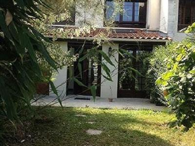 Maison en location, Ris Orangis - Piscine