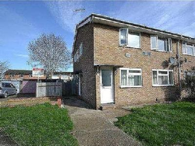 Peninsular Close, Feltham, Tw14