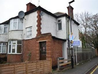 Staines Road, Feltham, Middlesex TW14