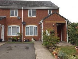 Langton Close, Smiths Wood, Birmingham, West Midlands B36