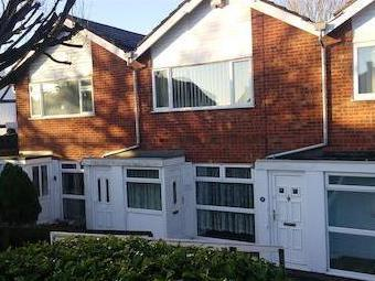 Hudswell Drive, Brierley Hill Dy5