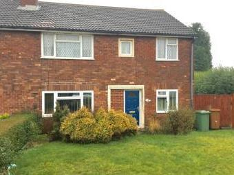 Sadler Road, Brownhills Ws8 - Garden