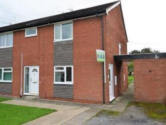 Central Drive, Calow, Chesterfield S44
