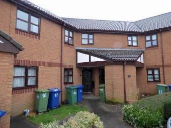 Woodford End, Cannock, Staffordshire Ws11