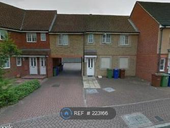 Plymouth Road, Chafford Hundred RM16