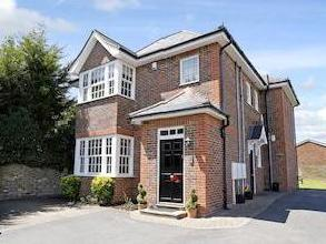 The Bank House, Merchants Court, Layters Green Lane, Chalfont St Peter Sl9
