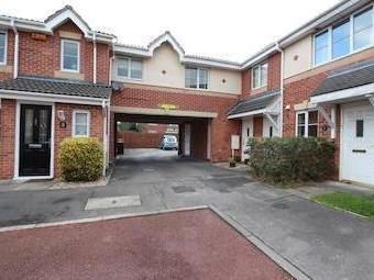 Hennessey Close, Chilwell Ng9