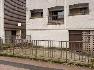 Orleans Place, Dundee, Angus, Dd2