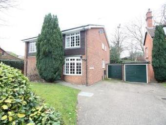 Middle Hill, Englefield Green TW20