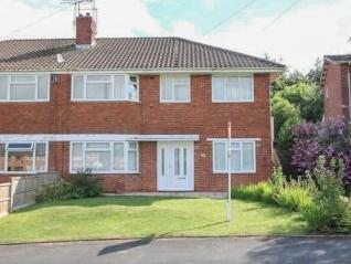 Butler Crescent, Exhall, Coventry CV7