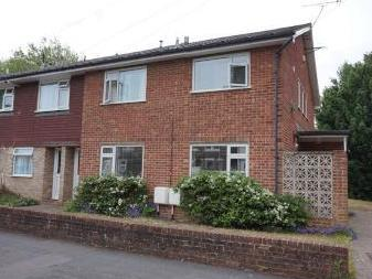 Netley Street, Farnborough GU14