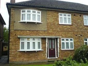 Station Rd, Romford Rm2 - Unfurnished