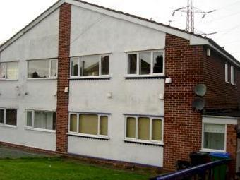 Hillcrest Road, Great Barr B43