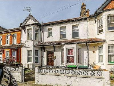 Terront Road, N15 - Conversion