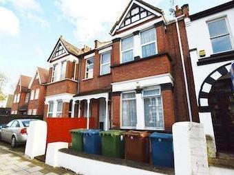 Vaughan Road, Harrow Ha1 - Garden