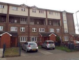 Mosborough Crescent, Birmingham, West Midlands B19
