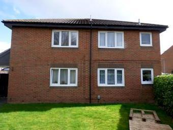 Parkside Close, Houghton Regis, Dunstable LU5
