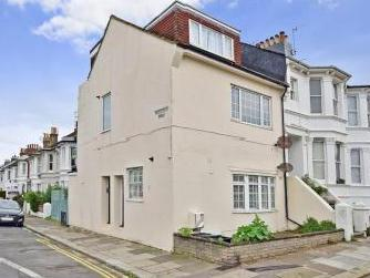 Westbourne Street, Hove, East Sussex BN3