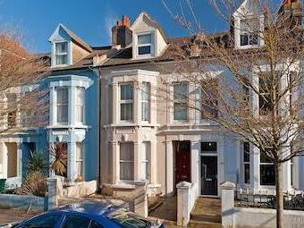 Westbourne Street, Hove Bn3