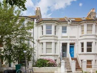 Westbourne Street, Hove, East Sussex. BN3