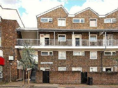 Tanners Hill, Deptford, SE8 - House