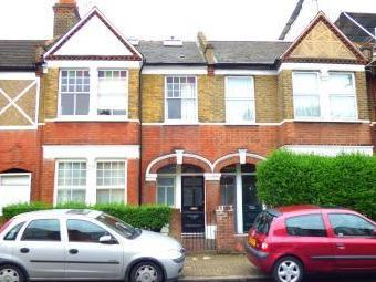 Penwith Road, Earlsfield SW18 - House