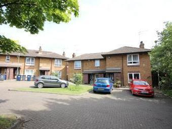 Gadsbury Close, The Hyde, Colindale NW9