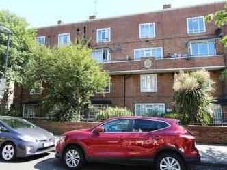 Wray Crescent, Finsbury Park N4