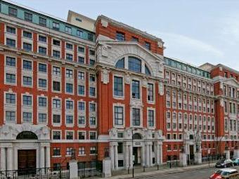 The Beaux Arts Building, 10-18 Manor Gardens, London N7