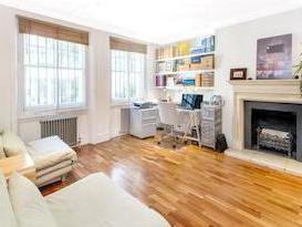 Redcliffe Gardens Sw10 - Wood Floor