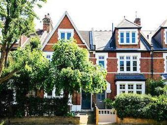 Ashley Road N19 - Freehold, Victorian