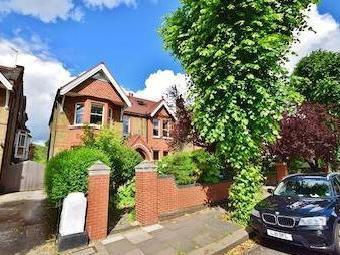 Tring Avenue, Ealing Common W5
