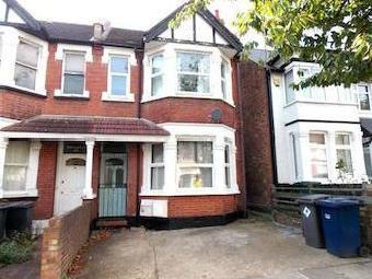 Audley Road, Hendon Nw4 - Garden