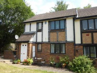 Ratby Close, Lower Earley, Reading RG6