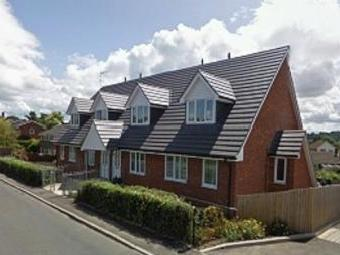 Pear Tree Court, Sheet Road, Ludlow Sy8