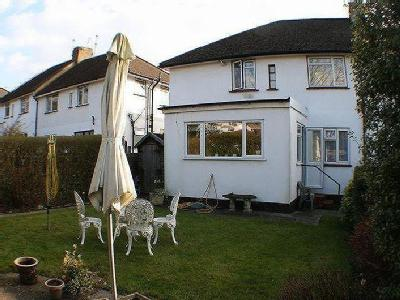 Westmere Drive, Mill Hill, Nw7