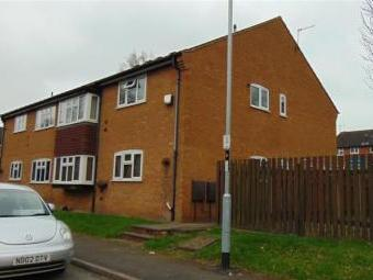 Malham Way, Oadby, Leicester Le2