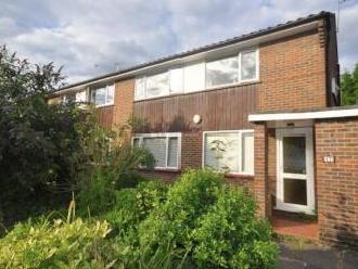 Wellington Road, Hatch End, Middlesex HA5