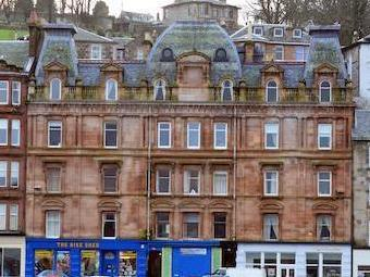 The Dome, 21, East Princes Street, Rothesay, Isle Of Bute Pa20